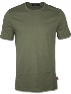 Belstaff Herren Shirt Shoulder Stuff (XL)
