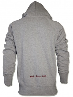 Black Money Crew Herren Hoodie BMC (M)